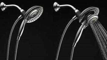 Best Delta Shower Head Reviews