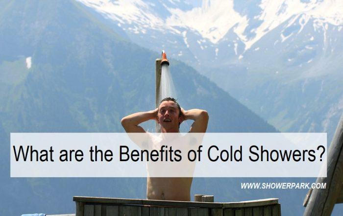 What are the Benefits of Cold Showers