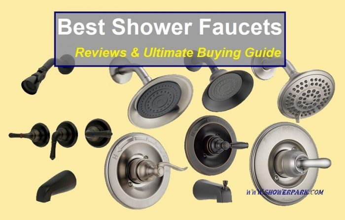 Best Shower Faucets Reviews
