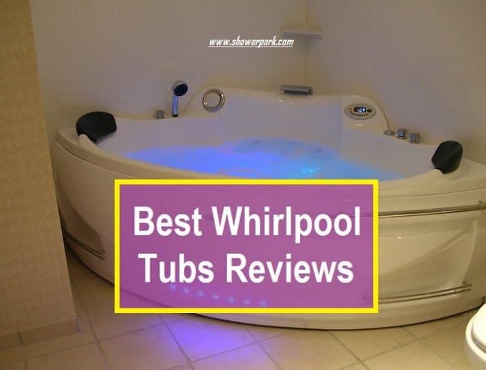 Best Whirlpool Tubs