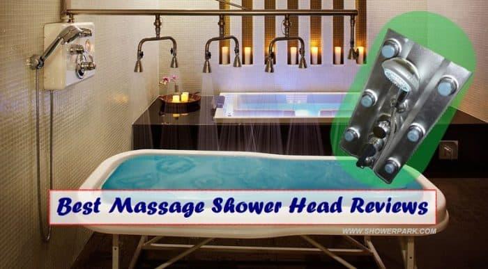 Best Massage Shower Head Reviews