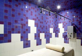 best massage shower head