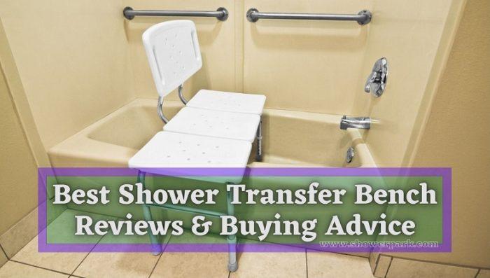 Best Shower Transfer Bench Reviews