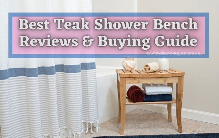 Best Teak Shower Bench reviews