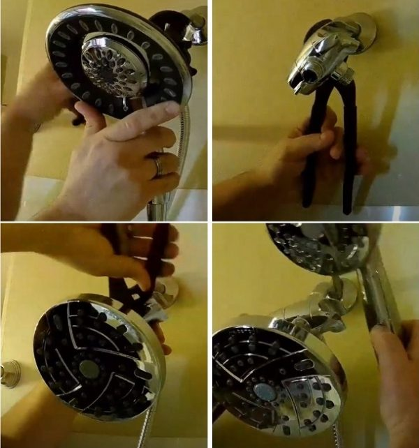 How to Install Dual Shower Heads